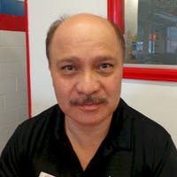 Richard Ortega at Cowboy Chrysler Dodge Jeep Ram - Service Center