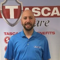 Eric Leuropa at Tasca Chevrolet
