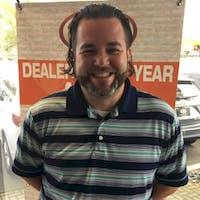 Jason Payne at Tasca Chevrolet