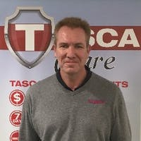 Tim  Guillette at Tasca Chevrolet