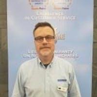 Tom Nerreau at Garavel Subaru
