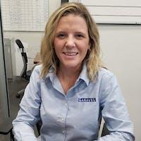 Anneli Labriola at Garavel Subaru - Service Center