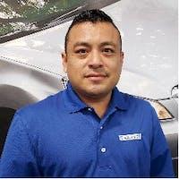 Marvin Gonzalez at Garavel Subaru