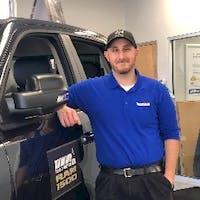 Steve Goomrigian at Garavel Subaru