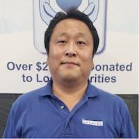 Byeong Cheon at Garavel Subaru
