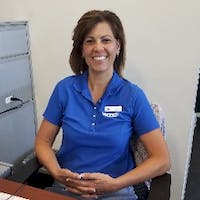 Darlene Miller at Garavel Subaru