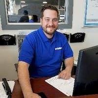 Rich Morel at Garavel Subaru - Service Center