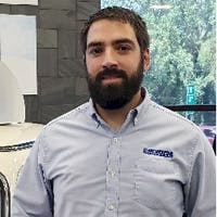 Rodrigo Pereira at Garavel Subaru