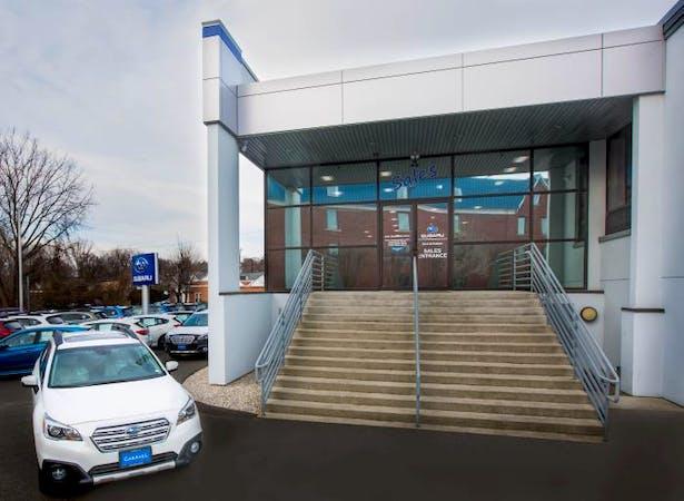 Garavel Subaru, Norwalk, CT, 06851