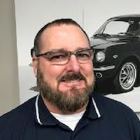 Pat  Wageman at Zumbrota Ford Inc.