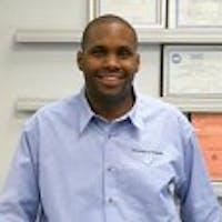 Marquis Brunson at Volkswagen of Kingston - Service Center