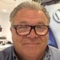 Johnny Casale at Volkswagen of Kingston