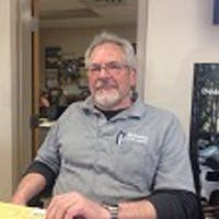 Ron Blackman at Colonial Subaru