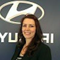 Erin  Lamb at Franklin Sussex Hyundai