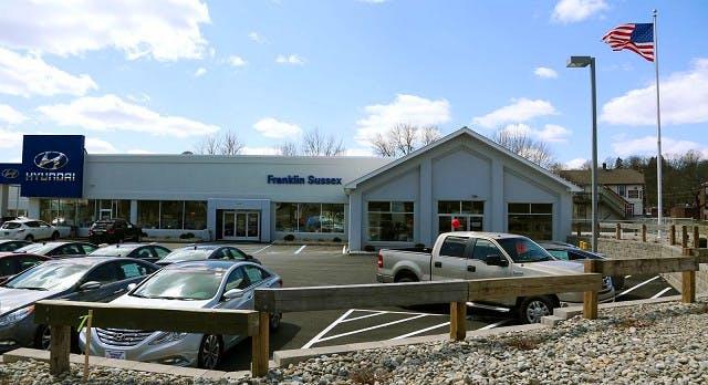 Franklin Sussex Hyundai, Sussex, NJ, 07461