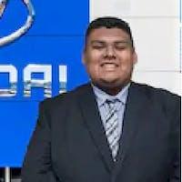 Bryan Gonzalez at Puente Hills Hyundai