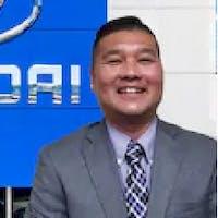 Sonny Lam at Puente Hills Hyundai