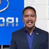 Jon Villanueva at Puente Hills Hyundai