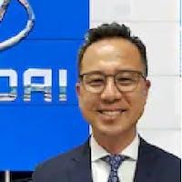 Charley Jeong at Puente Hills Hyundai