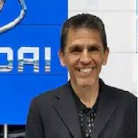 Carlos Buendia at Puente Hills Hyundai
