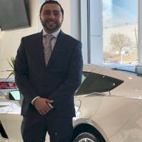 Khalid Ramadan at Schumacher Chevrolet of Clifton