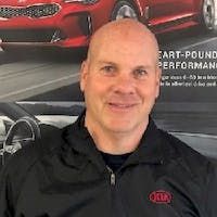 Scott Kephart at Kia Of Chattanooga