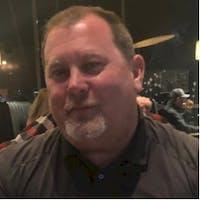 Michael Martin at Blueline Auto Group Inc