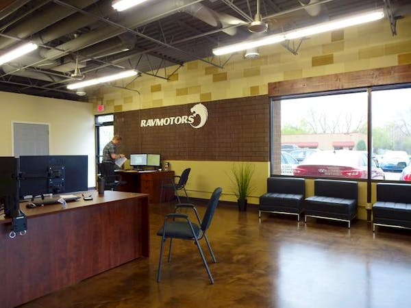 RAVMOTORS, Burnsville, MN, 55337