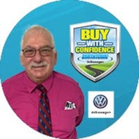 Bob Ribaudo at Smithtown Volkswagen