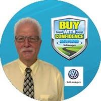 Edward Merman at Smithtown Volkswagen - Service Center
