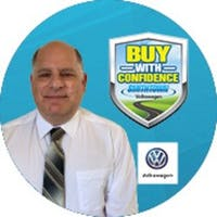 Scott Miller at Smithtown Volkswagen