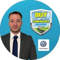 Mike DiMaria at Smithtown Volkswagen