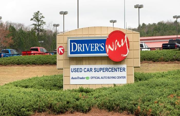 Driver's Way Pelham, Pelham, AL, 35124