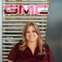 Jodi Spivey at Heritage GMC Buick