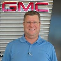 Robert  Bobo at Heritage GMC Buick