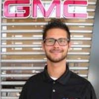 Shawn Waara at Heritage GMC Buick