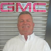 Mike  Warren at Heritage GMC Buick