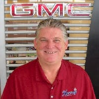 Doug Hogue at Heritage GMC Buick