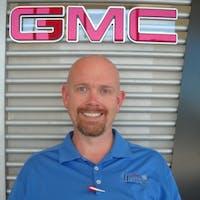 Brad Tittle at Heritage GMC Buick