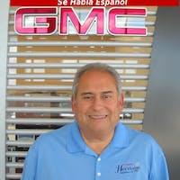 Mario  Retta at Heritage GMC Buick