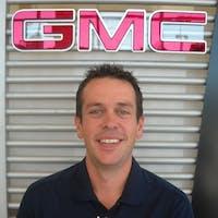 Quentin  DeRossett at Heritage GMC Buick