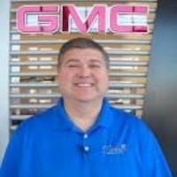 Joseph Cruz at Heritage GMC Buick