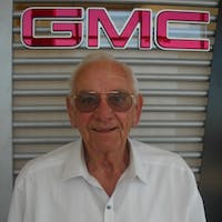 Glen  Raines at Heritage GMC Buick