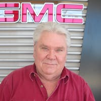 Roy Lewis at Heritage GMC Buick