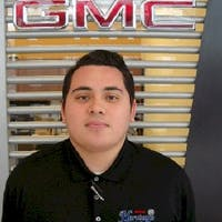 Paul Dell at Heritage GMC Buick