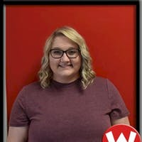 Brianna Mackesty at Woody's Automotive Group