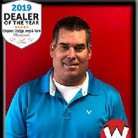 Jerry Dillon at Woody's Automotive Group
