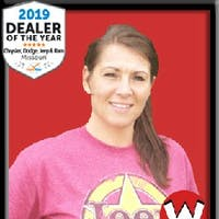 Neva  Olson at Woody's Automotive Group