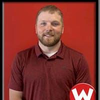 Jordan Bradley at Woody's Automotive Group