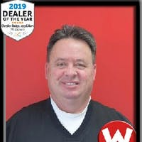Russell Singleton at Woody's Automotive Group